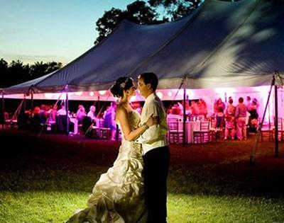 WEDDINGS & Home - BC Tent u0026 Awning